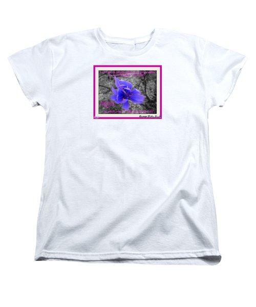 My Well-being Women's T-Shirt (Standard Cut)