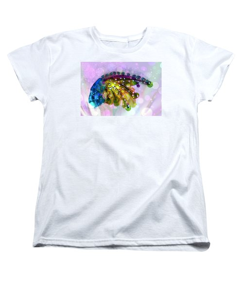 New Composition  Women's T-Shirt (Standard Cut) by Don Wright