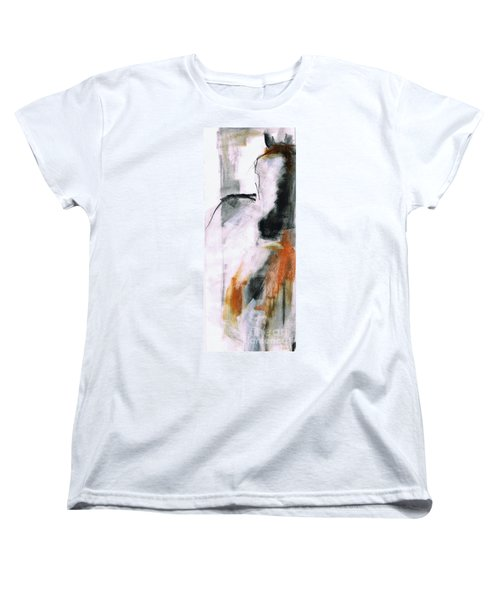 Nm Sketch Two Women's T-Shirt (Standard Cut) by Frances Marino