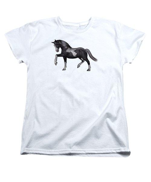 North Star Women's T-Shirt (Standard Fit)
