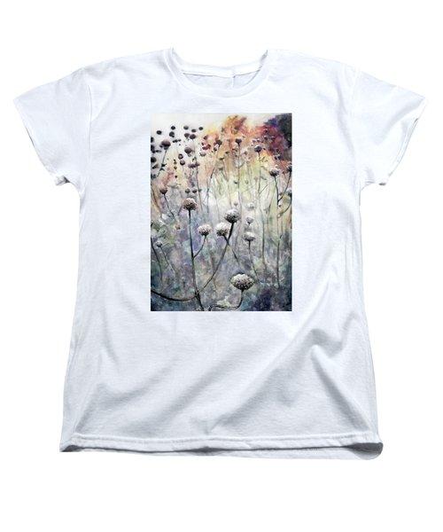November Women's T-Shirt (Standard Cut)