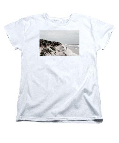 Oceanside Women's T-Shirt (Standard Cut)