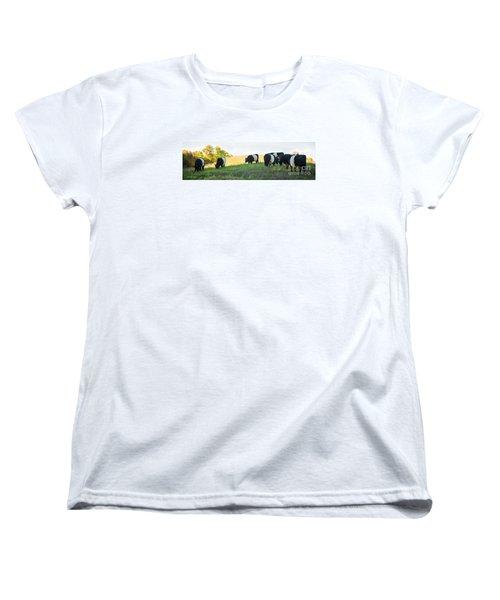 Oreos - Milk Included Women's T-Shirt (Standard Cut)