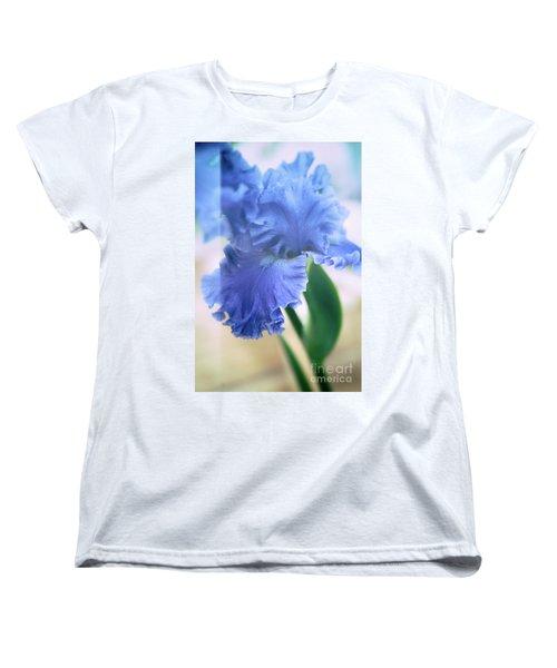 Parallel Botany #5254 Women's T-Shirt (Standard Cut) by Andrey Godyaykin