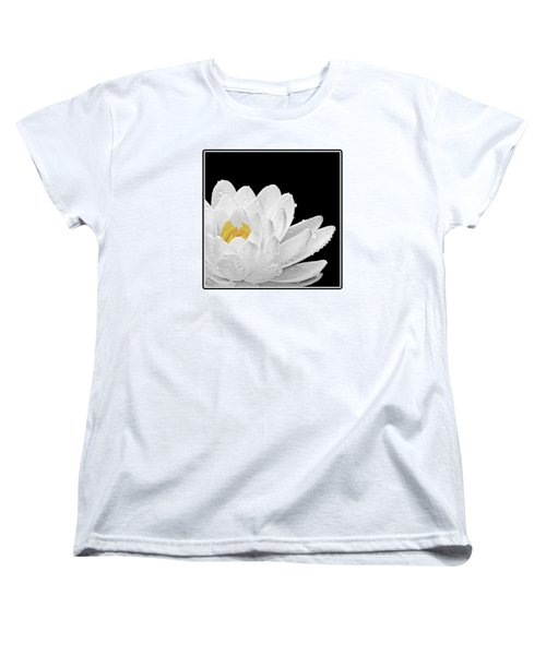 Patch Of Gold Women's T-Shirt (Standard Fit)