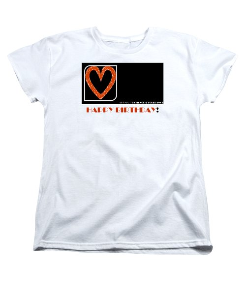 Patience Women's T-Shirt (Standard Cut)