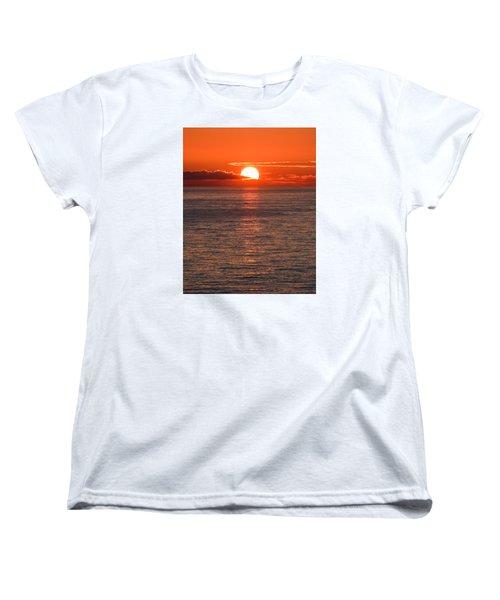 Perfect Women's T-Shirt (Standard Cut) by Don Mennig