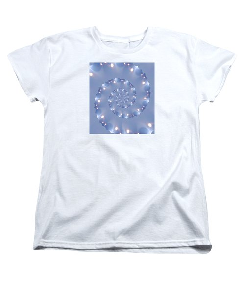 Phone Case Lites Women's T-Shirt (Standard Cut) by Debra     Vatalaro