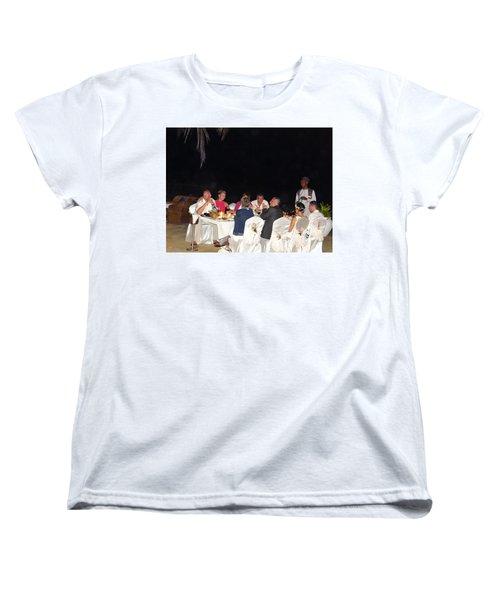 Post Wedding Celebrations Women's T-Shirt (Standard Fit)