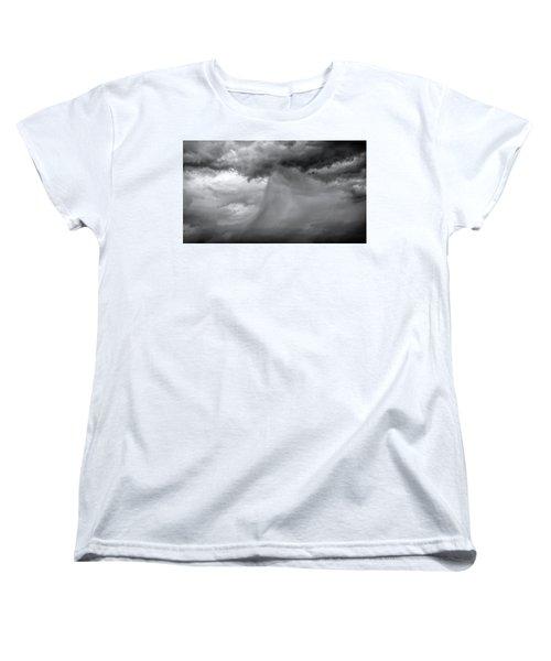Rain Cloud Women's T-Shirt (Standard Cut)
