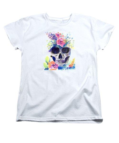Rememberance Women's T-Shirt (Standard Cut)