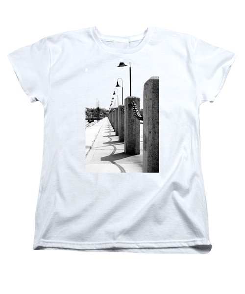Repetition Women's T-Shirt (Standard Cut)