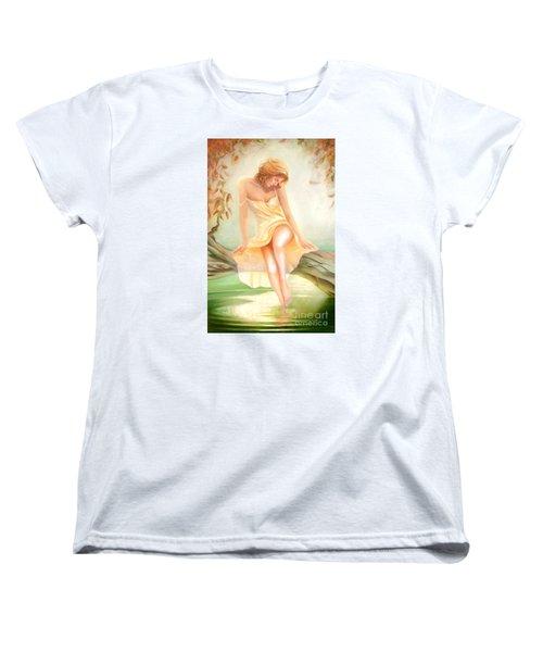 Reverie Women's T-Shirt (Standard Cut)
