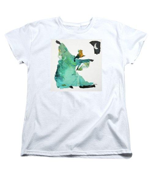 Ring Shout Dancer Women's T-Shirt (Standard Cut)