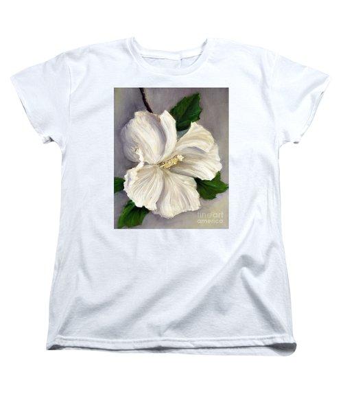 Rose Of Sharon Diana Women's T-Shirt (Standard Cut)
