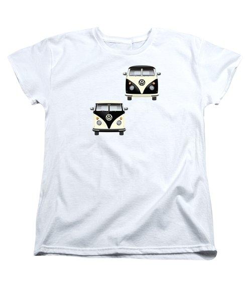 Rubadubdub Women's T-Shirt (Standard Fit)
