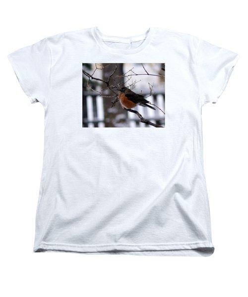Rusty Women's T-Shirt (Standard Cut)