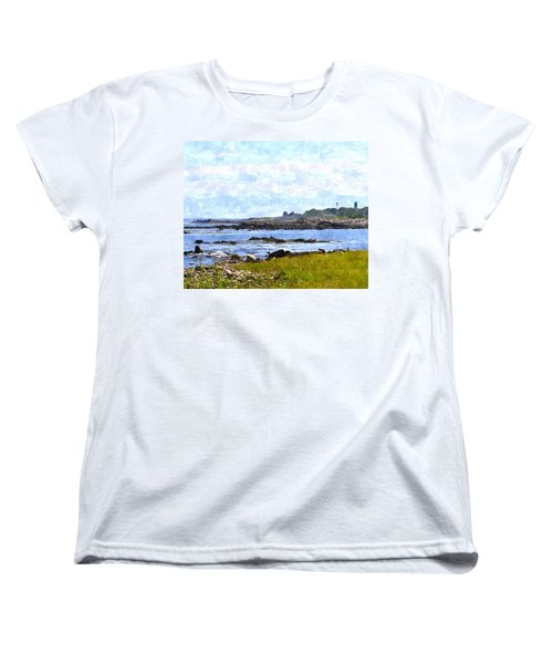 Rye Harbor Rhwc Women's T-Shirt (Standard Cut)