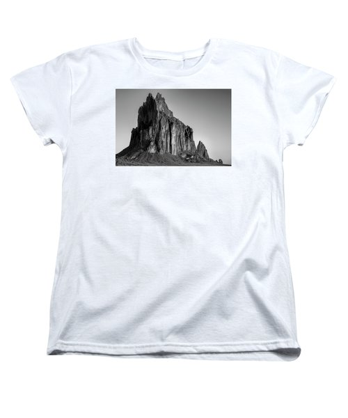 Women's T-Shirt (Standard Cut) featuring the photograph Sacred Glow II by Jon Glaser