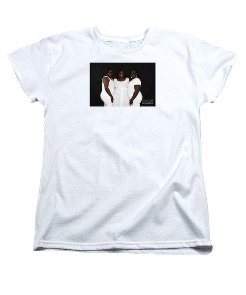 Sanderson - 4569 Women's T-Shirt (Standard Cut)