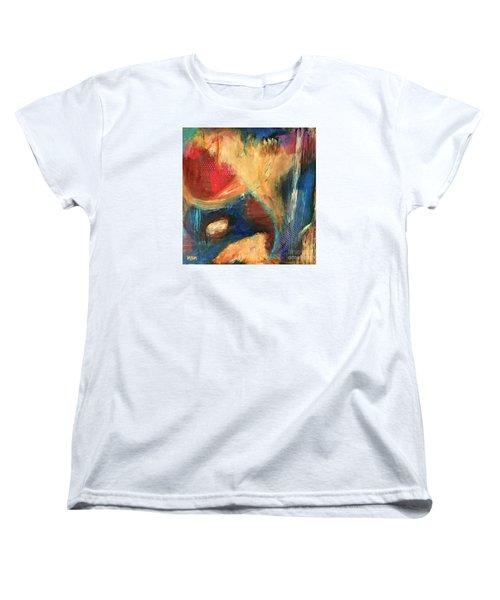 Santa Fe Dream Women's T-Shirt (Standard Cut)