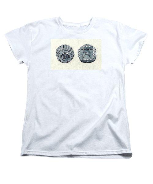 Sceatta Women's T-Shirt (Standard Cut)