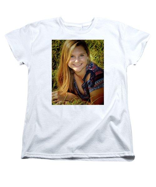 Senior 2 Women's T-Shirt (Standard Cut)