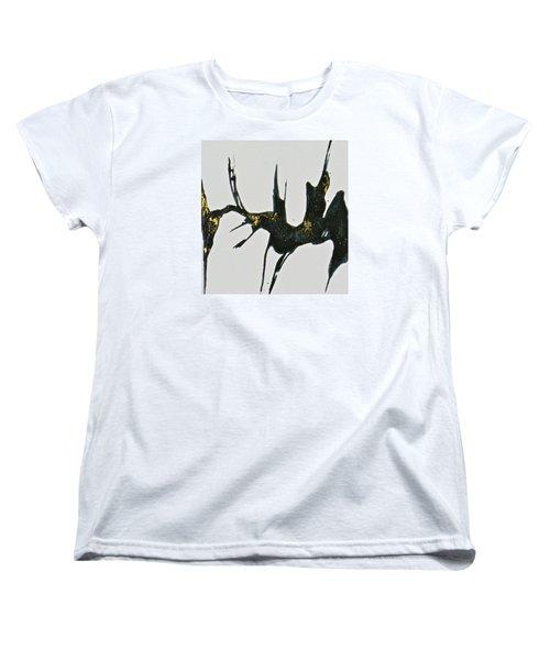 Shift Women's T-Shirt (Standard Cut)