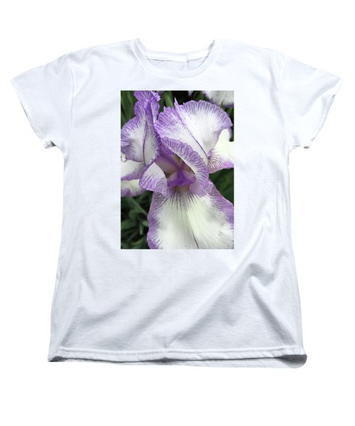 Women's T-Shirt (Standard Cut) featuring the photograph Simply Beautiful by Sherry Hallemeier