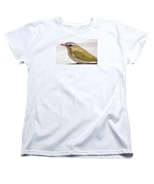 Women's T-Shirt (Standard Cut) featuring the photograph Smooth by Glenn Gordon