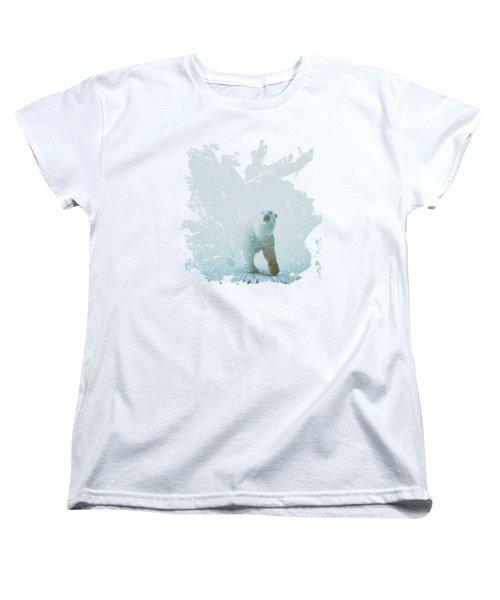 Snow Patrol Women's T-Shirt (Standard Cut)