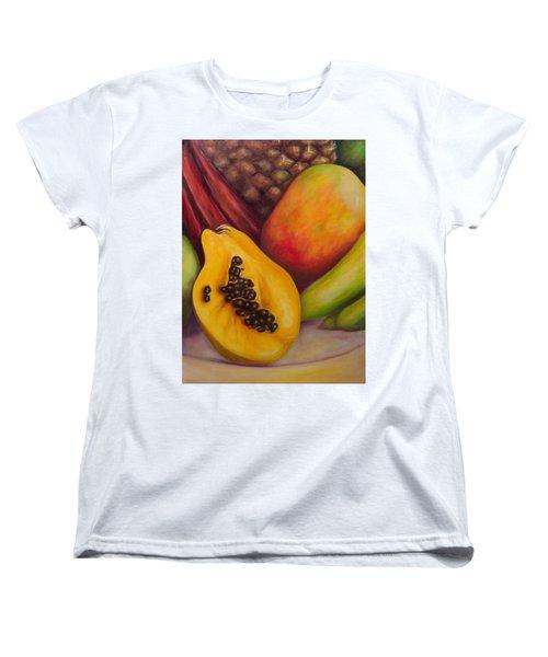 Solo Women's T-Shirt (Standard Cut)
