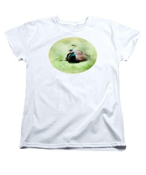Sophisticated  Women's T-Shirt (Standard Cut) by Anita Faye
