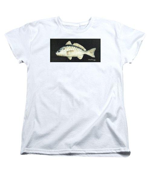 Spot Women's T-Shirt (Standard Cut) by Stan Tenney