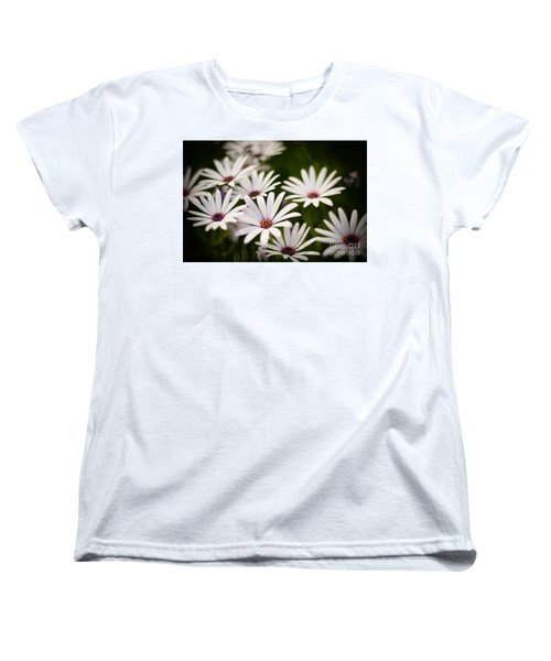 Women's T-Shirt (Standard Cut) featuring the photograph Spring Is In The Air by Kelly Wade