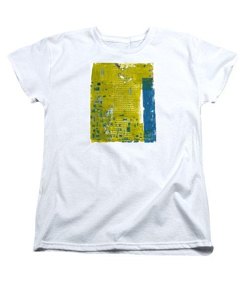 Stepping Stones 1 Women's T-Shirt (Standard Cut)