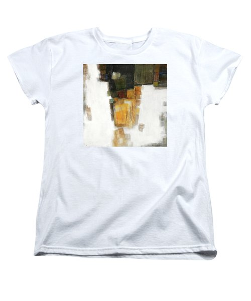 Sun Women's T-Shirt (Standard Cut) by Behzad Sohrabi
