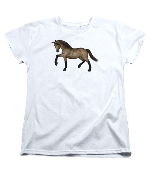 Texas Women's T-Shirt (Standard Fit)
