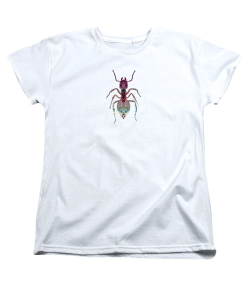 The Ant Women's T-Shirt (Standard Cut)