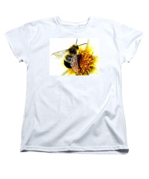 The Buzz Women's T-Shirt (Standard Cut)