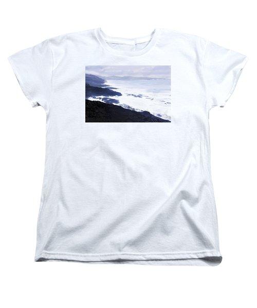 The Coast Women's T-Shirt (Standard Cut)