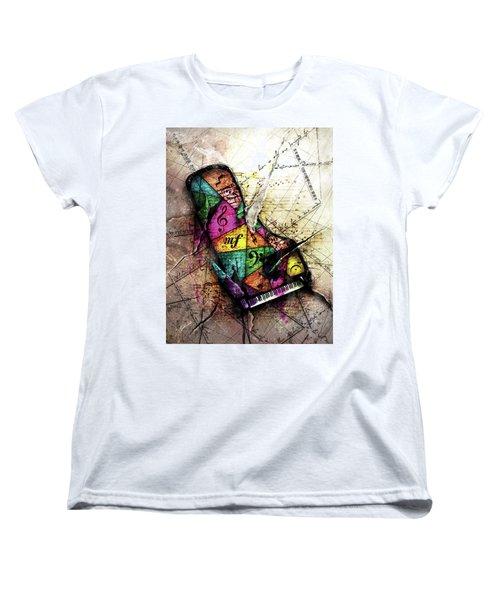 The Grand Illusion  Women's T-Shirt (Standard Cut)