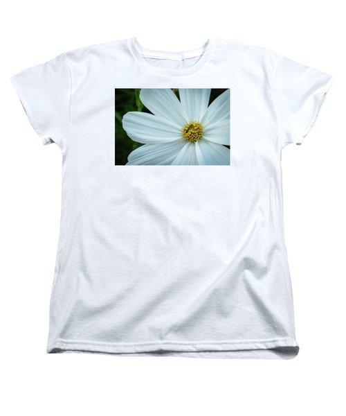 The Heart Of The Daisy Women's T-Shirt (Standard Cut) by Monte Stevens