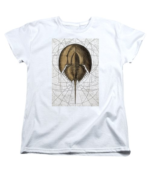 The Remnant Women's T-Shirt (Standard Cut) by Charles Harden