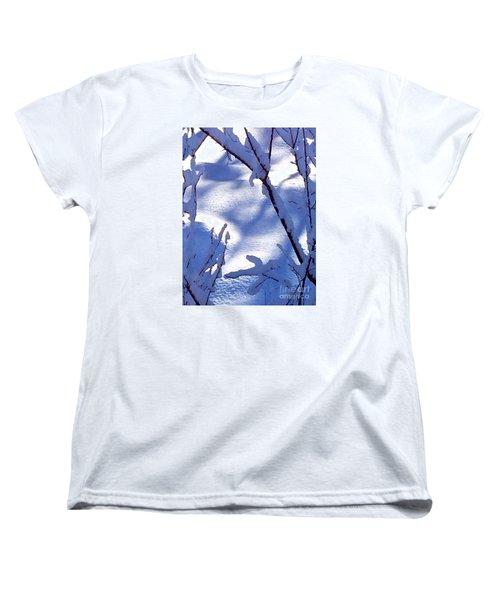 The Single Diamond Women's T-Shirt (Standard Cut)