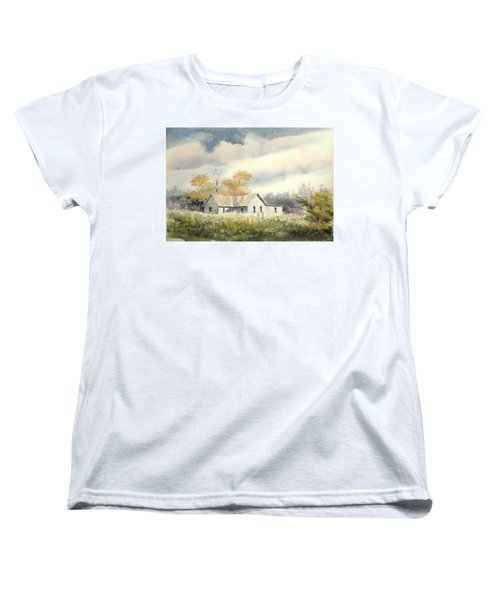The Thompson Place Women's T-Shirt (Standard Cut)