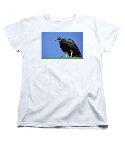The Undertaker Women's T-Shirt (Standard Cut)