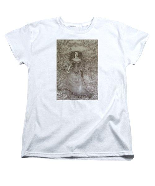 Victory Of Spring Women's T-Shirt (Standard Cut) by Rita Fetisov
