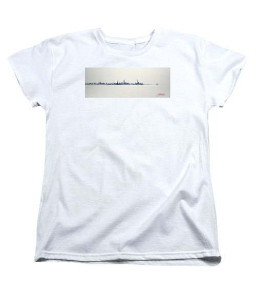 The Westside Women's T-Shirt (Standard Cut)