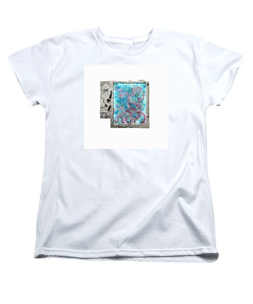 Things Of The Sea Women's T-Shirt (Standard Cut)